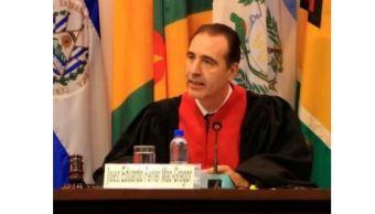 Eduardo Ferrer Mac Gregor presidirá la CIDH