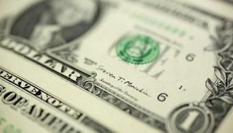 El dólar abre en 19.15 pesos