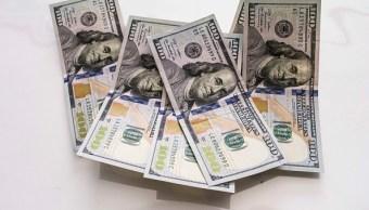 El dólar se vende en 18.92 pesos