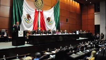 El titular de la Secretaría de Educación Pública, Aurelio Nuño Mayer, comparece ante diputados