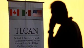 Piden a Senadores estadounidenses preservar el TLCAN