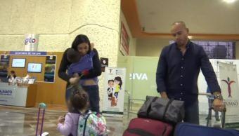 Prevén disminución de llegada de migrantes a Guanajuato