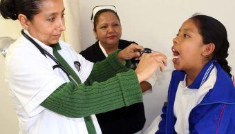 Aumentan las infecciones respiratorias por bajas temperaturas