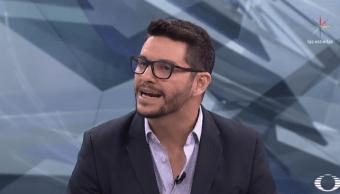 Marco Priego, director de Movilidad Urbana del programa Ciudades en WRI