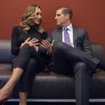 Dan puesto de alta jerarquía a cuñado de Eric Trump; acusan nepotismo