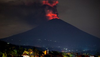 Erupción volcánica podría aniquilar a la humanidad