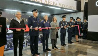 Metro CDMX inaugura estación emblemática del Ejército en Colegio Militar