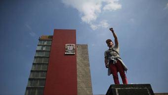 UNAM condena ataque a maestra en FES Acatlán; exige investigación exhaustiva
