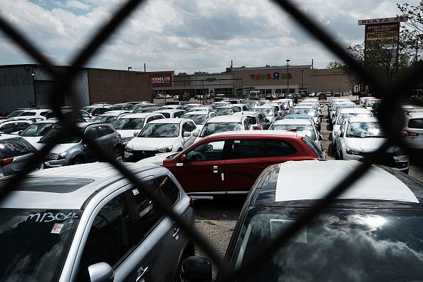 Fabricantes De Autos En Estados Unidos Reportan Ventas Dispares En