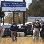 FBI reconoce tener problemas acceder teléfono tirador Texas