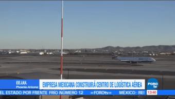 Firma Mexicana Construirá Infraestructura Estratégica Arizona