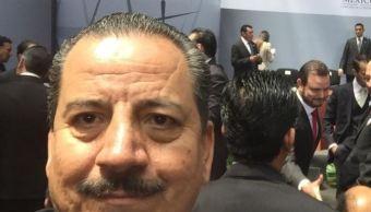 Designan a Raúl Sánchez Jiménez como nuevo fiscal general de Jalisco