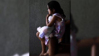 La violencia contra menores de edad es generalizada, advierte Unicef