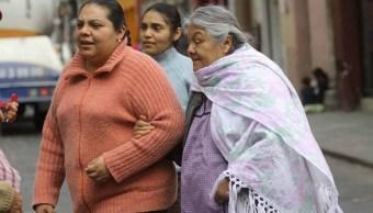 Continuará marcado descenso de la temperatura en gran parte de México