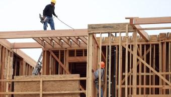 Gasto en construcción de Estados Unidos aumenta en septiembre