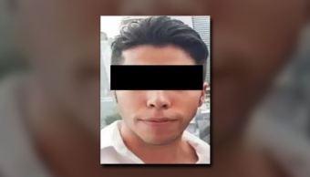 Vinculan a proceso a presunto homicida de Anayetzin Damaris Fragoso