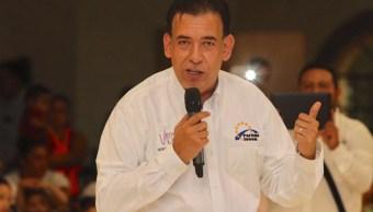 El exgobernador Humberto Moreira rechaza acusaciones