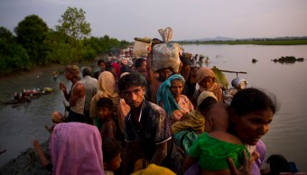 ONU pide Birmania detener fuerza excesiva Rakáin