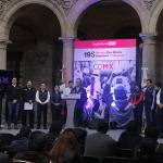 La Ciudad de México está de pie tras sismo, asegura Mancera