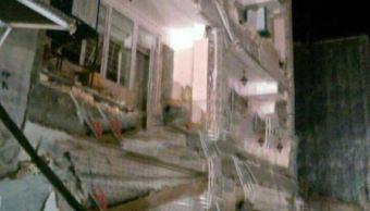 muertos Iran irak sismo servicio geologico