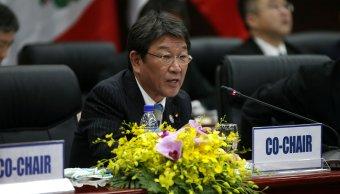 Japón y Canadá, con desacuerdos sobre negociaciones del TPP