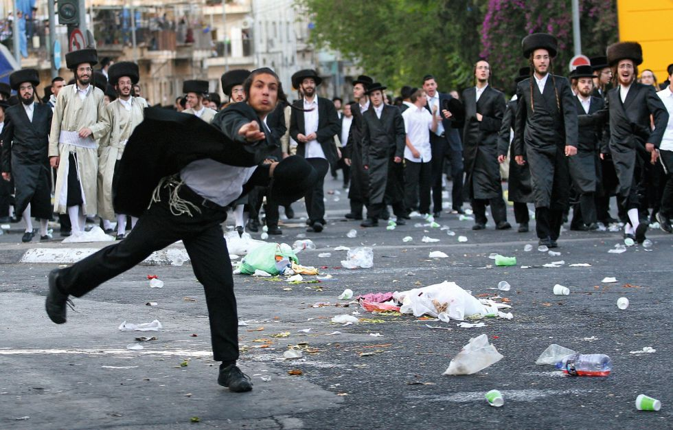 Judios, Judios Ortodoxos, Sionismo, Que es el sionismo