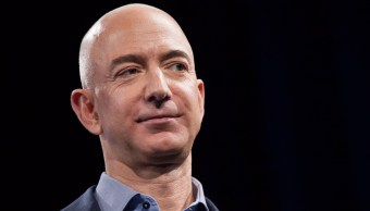 Jeff Bezos hombre más rico mundo Forbes