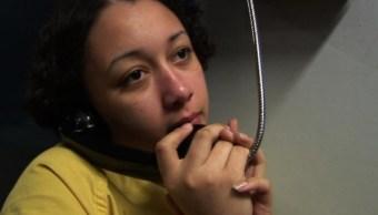 Mujeres famosas del planeta piden la libertad de cyntoia brown