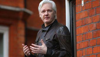 Fiscalía británica destruyó correos extradición Assange