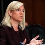 Kirstjen Nielsen, nominada para Departamento de Seguridad Nacional