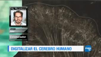 Colaboración Jorge Soto Intentos Hackear Cerebro Humano
