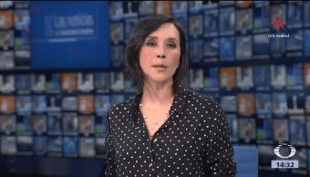 La Noticias, con Karla Iberia: Programa del 18 de diciembre de 2017