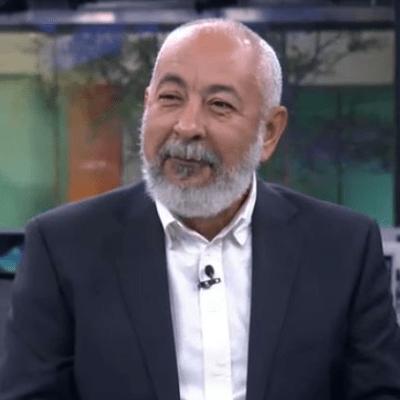 El escritor cubano Leonardo Padura