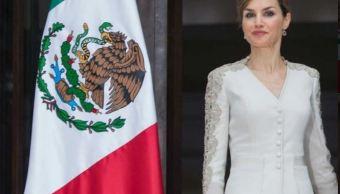 reina letizia mexico participara cumbre cancer