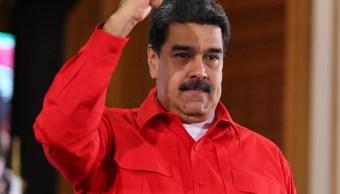 Maduro asegura estar dispuesto dejar vender petróleo Estados Unidos