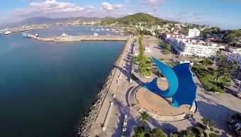Ocupación hotelera alcanza 70% en las playas de Colima