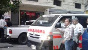 Maras en Guatemala generan terror en la población