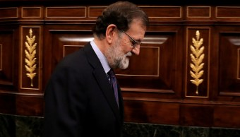 Rajoy convoca a participar masivamente en elección regional en Cataluña