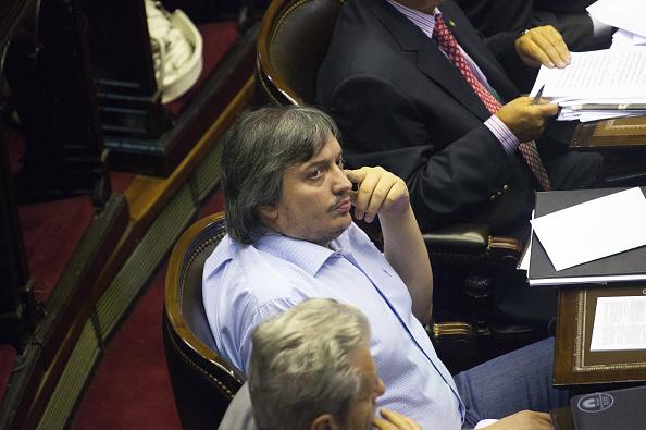 maximo kirchner pide a la justicia argentina sobreseer imputaciones