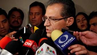 México descarta tensión en el TLCAN