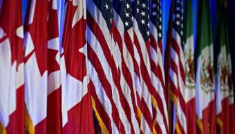 México recibe a grupos técnicos para renegociar el TLCAN