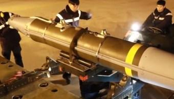 Misil norcoreano puede alcanzar todo territorio Estados Unidos