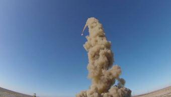 rusia prueba exito nuevo misil antiaereo