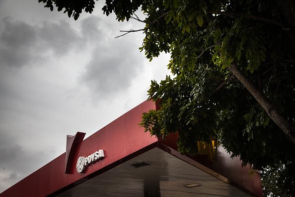 Moody's rebaja la nota crediticia de PDVSA