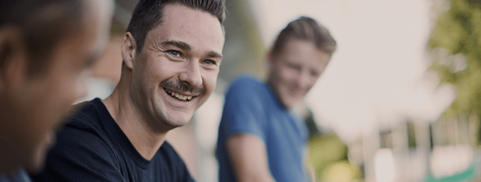 Campaña Movember, contra el cáncer de próstata.