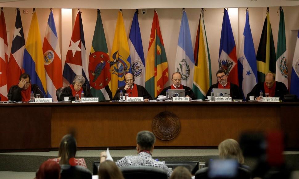 Mujeres de Atenco presentan testimonios de violencia sexual ante la CIDH