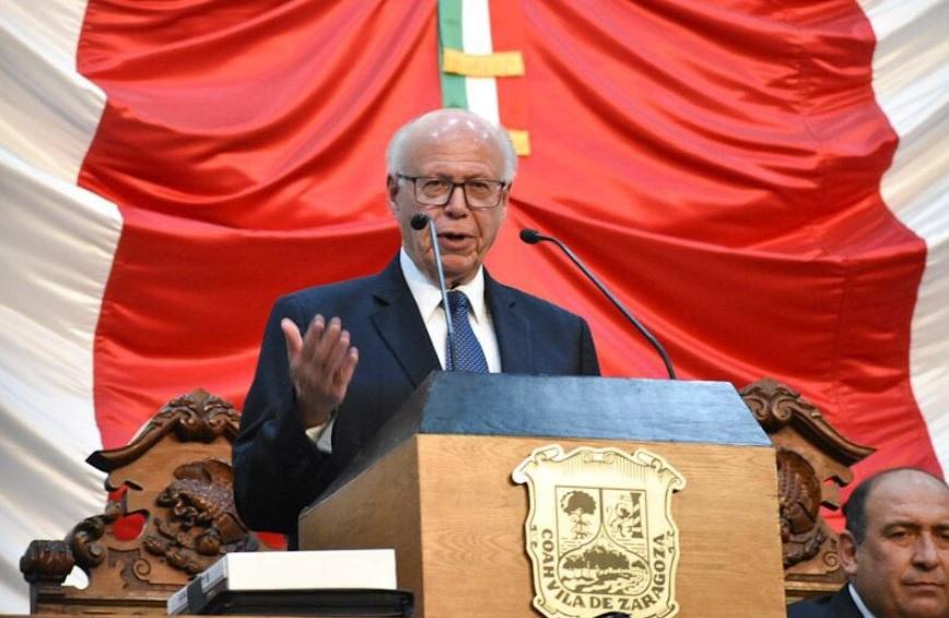 Narro Robles admite intención de buscar candidatura presidencial