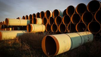 Nebraska aprueban ruta polémico oleoducto Keystone XL