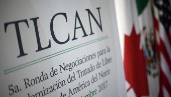 Negociadores del TLCAN, en medio de las demandas estadounidenses