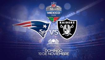 NFL en México, Justice League: Guía de fin de semana